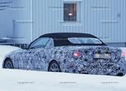 2021 BMW 4 Series Convertible - image 821999