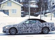 2021 BMW 4 Series Convertible - image 822002