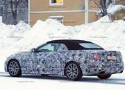2021 BMW 4 Series Convertible - image 822004