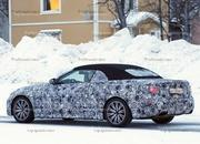 2021 BMW 4 Series Convertible - image 822005