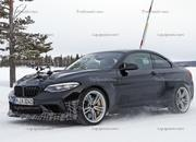 2021 BMW M2 CS/CSL - image 824422
