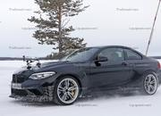 2021 BMW M2 CS/CSL - image 824423