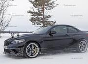 2021 BMW M2 CS/CSL - image 824424