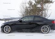 2021 BMW M2 CS/CSL - image 824425