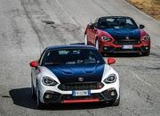 2019 Abarth 124 Rally Tribute - image 826048