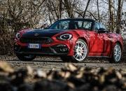 2019 Abarth 124 Rally Tribute - image 826062