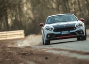 2019 Abarth 124 Rally Tribute - image 826037