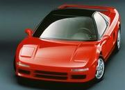 Acura Marks 30 Years Since The NSX Prototype Debuted At The Chicago Auto Show - image 819965