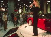 Acura Marks 30 Years Since The NSX Prototype Debuted At The Chicago Auto Show - image 819970