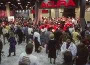 Acura Marks 30 Years Since The NSX Prototype Debuted At The Chicago Auto Show - image 819973