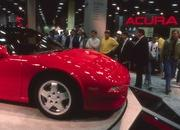 Acura Marks 30 Years Since The NSX Prototype Debuted At The Chicago Auto Show - image 819976