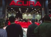 Acura Marks 30 Years Since The NSX Prototype Debuted At The Chicago Auto Show - image 819977