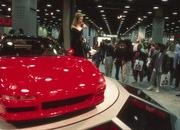 Acura Marks 30 Years Since The NSX Prototype Debuted At The Chicago Auto Show - image 819979