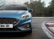 2019 Ford Focus ST - image 823434