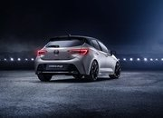 Toyota Has a Hot Hatch Destined For the United States, But It's Shrouded In Mystery - image 826121