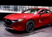Is This the 2020 Mazda CX-4 That was Teased for the 2019 Geneva Motor Show? - image 823366