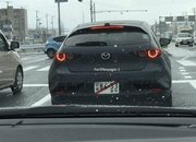 Is This the 2020 Mazda CX-4 That was Teased for the 2019 Geneva Motor Show? - image 823356