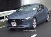 Is This the 2020 Mazda CX-4 That was Teased for the 2019 Geneva Motor Show? - image 823361