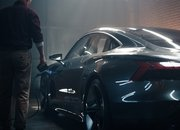 Audi's Cashew Commercial for the 2019 Super Bowl Gives Us a Look at the E-Tron GT - image 819345