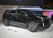 Cadillac XT5 Goes Dark as Part of New Sport Package - image 820815
