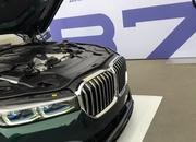 2020 ALPINA B7 xDrive Sedan - image 823487