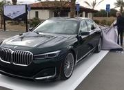 2020 ALPINA B7 xDrive Sedan - image 823481