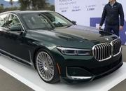 2020 ALPINA B7 xDrive Sedan - image 823482