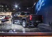 2020 Chevrolet Silverado HD - Quirks and Features - image 820945