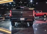 2020 Chevrolet Silverado HD - Quirks and Features - image 820949