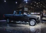 2020 Chevrolet Silverado HD - Quirks and Features - image 820936