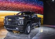 2020 Chevrolet Silverado HD - Quirks and Features - image 820938