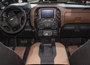 2020 Chevrolet Silverado HD - Quirks and Features - image 820993