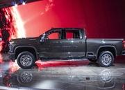 2020 Chevrolet Silverado HD - Quirks and Features - image 820941