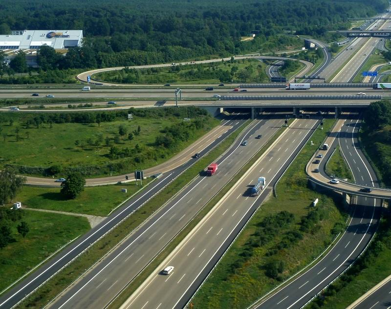 Climate Change Plans in Germany Could have a Dire Effect on the Autobahn