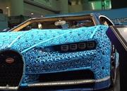 Details Of the Full-Scale LEGO Bugatti Chiron Are Incredible - image 823453