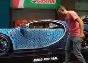 Details Of the Full-Scale LEGO Bugatti Chiron Are Incredible - image 823445