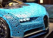 Details Of the Full-Scale LEGO Bugatti Chiron Are Incredible - image 823452