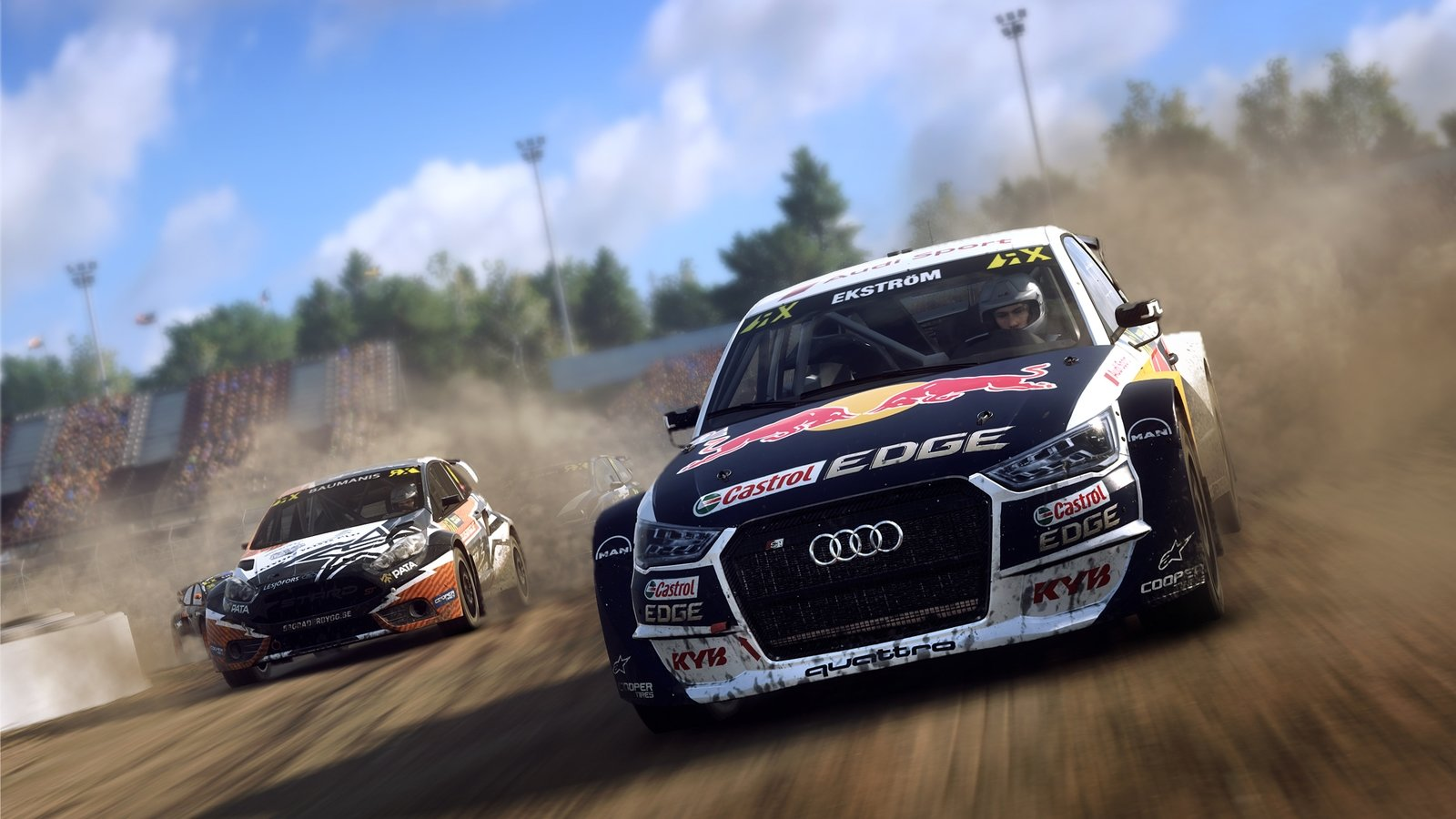 Car Driving Games >> Dirt Rally 2.0 Might Be The Best Hardcore Rally Simulation ...