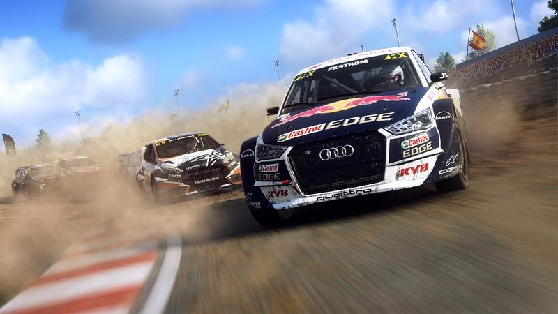 Dirt Rally 2.0 might be the best hardcore rally simulation game ever