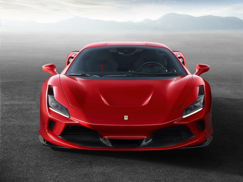 2020 Ferrari F8 Tributo - Quirks and Features - image 826515
