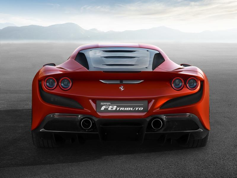 2020 Ferrari F8 Tributo - Quirks and Features - image 826516