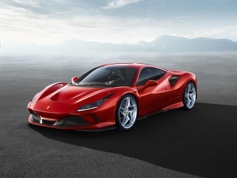 2020 Ferrari F8 Tributo - Quirks and Features - image 826519