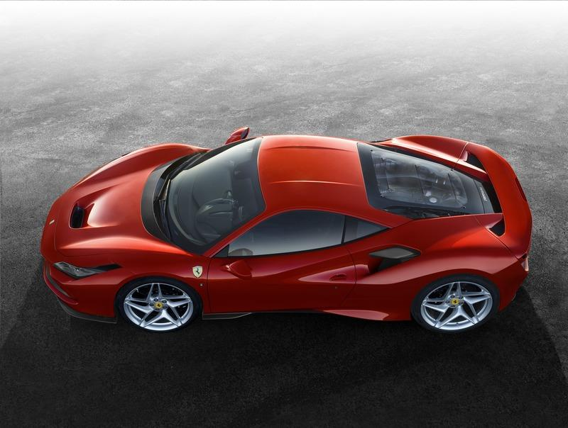 2020 Ferrari F8 Tributo - Quirks and Features - image 826520