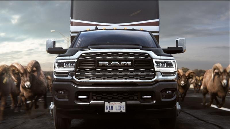 Fiat Chrysler Automobiles Turns On The Waterworks With New - And Emotional - Super Bowl LIII Ads