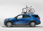 2020 Ford Explorer gets Yakima accessories for outdoorsy types - image 820254