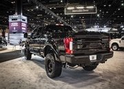 2020 Ford F-250 Black Ops by Tuscany - image 822276