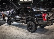 2020 Ford F-250 Black Ops by Tuscany - image 822277
