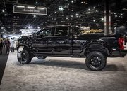 2020 Ford F-250 Black Ops by Tuscany - image 822278