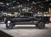 2020 Ford F-250 Black Ops by Tuscany - image 822279