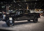 2020 Ford F-250 Black Ops by Tuscany - image 822280